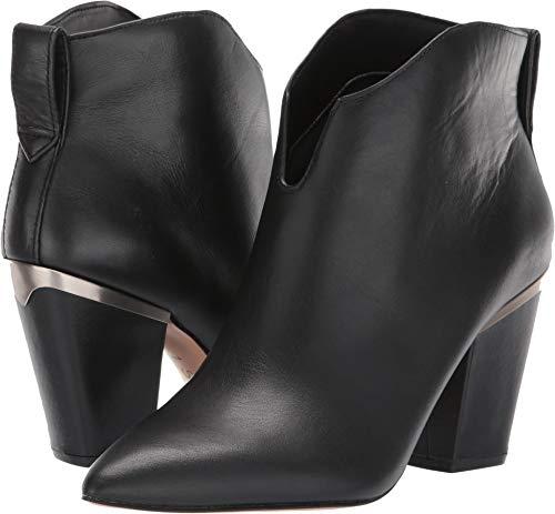 1.STATE Women's Corben Black Acqua Leather 6.5 M US