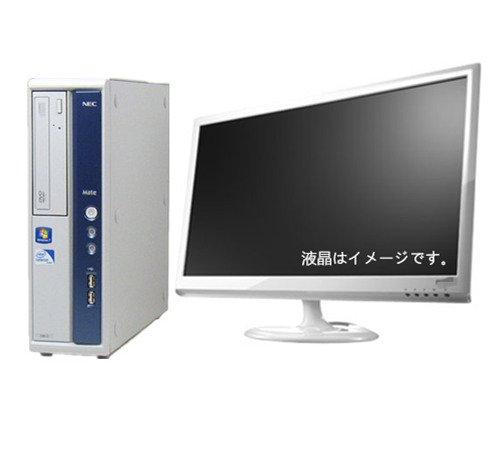 品質が 22型大画面液晶セット i5!メモリ8GB増量 爆速Core!爆速Core i5&新品HD1TB!(Win 7 Pro 64bit)日本メーカーNEC Pro MB-B 爆速Core i5 650 3.2G/DVD/無線付 B01DCWVCHC, MADE IN TOKUSHIMA SHOP:e4e7f578 --- arbimovel.dominiotemporario.com
