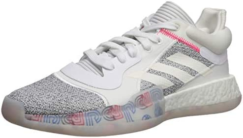 ConceptsIntl | adidas Marquee Boost Low (WhiteOff WhiteShocya)