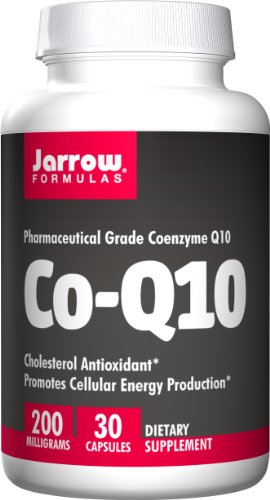 Jarrow Formulas Supports Energy Cardiovascular