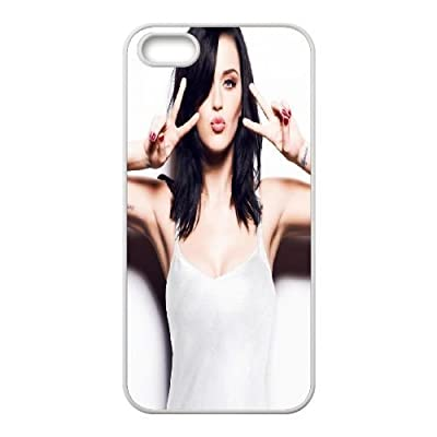 DIY Katy Perry Cover Case for iPhone 5,iPhone 5S, DIY Katy Perry Iphone 5 Phone Case, DIY Katy Perry iPhone 5S Cell Phone Case