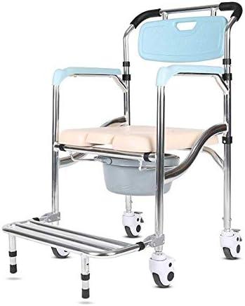 折り畳み式の妊婦トイレモバイル便器バース議長はノンスリップ無効スクワット便座バスチェアスリップ取ることができる高齢者の便座