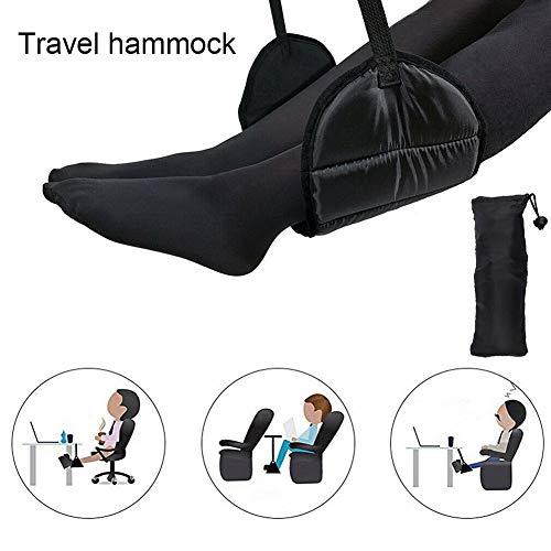 [해외]1 피스 여행 비행기 발판 해먹 편안 옷걸이 휴대용 용 책상 홈오피스 판매 / One Piece Travel Airplane Footrest Hammock Comfortable Hanger Portable Desk Home Office Sale