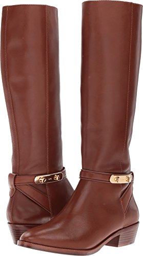 9 Brown Leather - 5