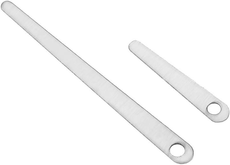 KEYREN Clarinet Maintanance Tools Instrument Repair Parts Replacement Kit Set Instrument Woodwind Repair Tool