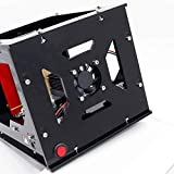 1000mW DIY Mini USB Laser Engraving Machine