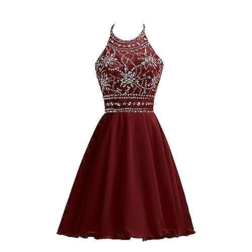 Formal Short Dresses For Juniors Amazon