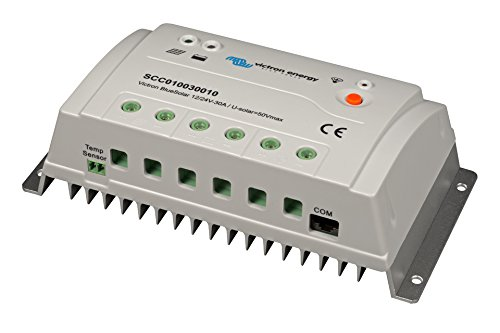 BlueSolar PWM-Pro Charge Controller 12/24V-30A