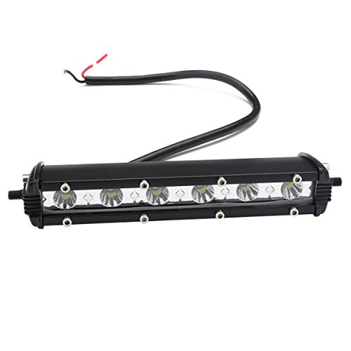 KOYA-Extreme-Slim-Cree-LED-Chip-Roof-Windows-SpotFlood-Light-Bar-for-a-Variety-of-Vehicles-and-Commercial-Areas