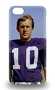 Anti Scratch And Shatterproof NFL Minnesota Vikings Fran Tarkenton #10 Phone Case For Iphone 5c High Quality Tpu Case ( Custom Picture iPhone 6, iPhone 6 PLUS, iPhone 5, iPhone 5S, iPhone 5C, iPhone 4, iPhone 4S,Galaxy S6,Galaxy S5,Galaxy S4,Galaxy S3,Note 3,iPad Mini-Mini 2,iPad Air )