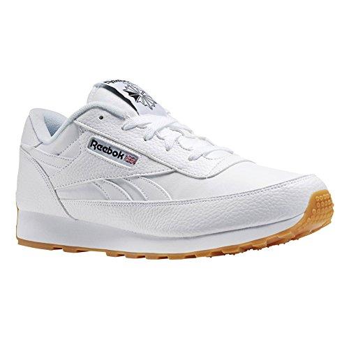 a333cca8c66a Galleon - Reebok Men s CL Renaissance Gum Classic Shoe