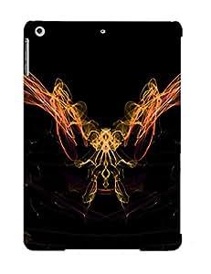 Premium Tpu Angel Cover Skin Series For Ipad Air