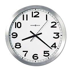 MIL625450 - Howard Miller Round Wall Clock