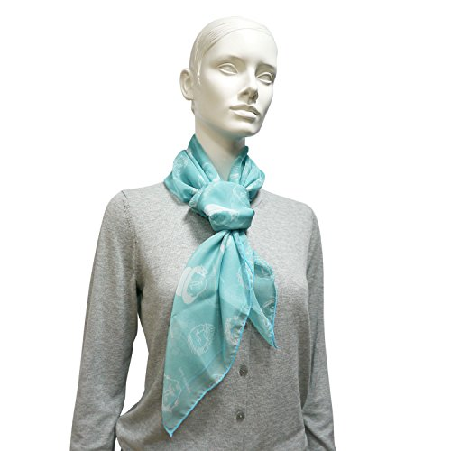 Georgia O'keeffe and other artists Scarf (for Men and Women) (Tiffany -