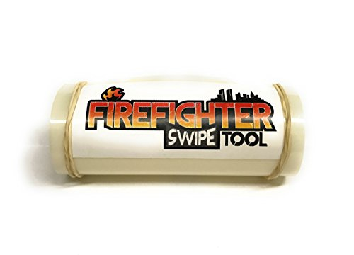 Firefighter Swipe Tool 3 Pack - Fire, EMS and Police