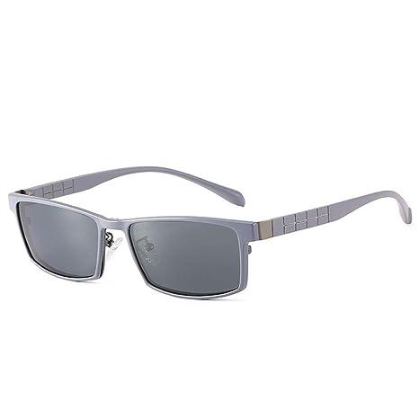 Man&Y Nuevas Gafas de Sol polarizadas magnéticas ...