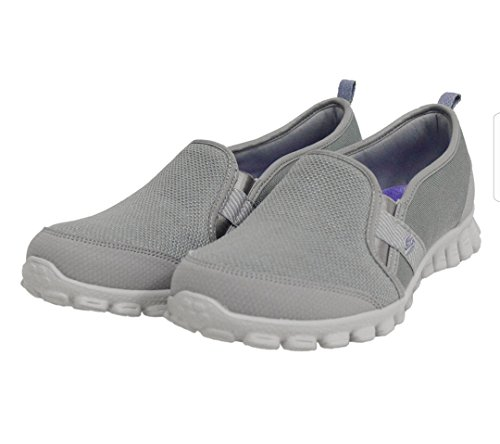 Skechers Flex with memory foam, women's size 7 grey