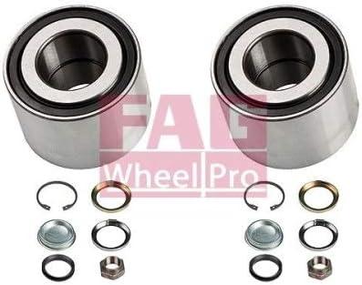 FAG 713 8039 10 Radlagersatz Wheel Pro