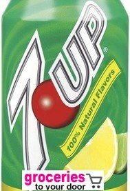 7 up soda cans - 9