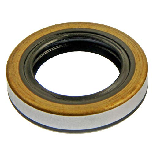 - ACDelco 8609 Advantage Crankshaft Front Oil Seal