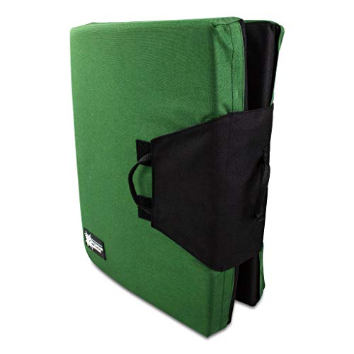 - Mountain Method - Kids Crash Pad | Kids Bouldering Crash Pad | Kid Boulder Climbing pad