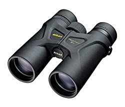 Image of the product Nikon ProStaff 3S 10 x that is listed on the catalogue brand of Nikon. With an score of 4.0.