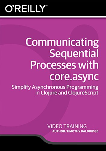 Communicating Sequential Processes with core.async [Online Code]