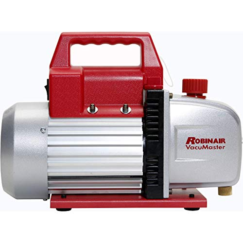 Robinair (15500) VacuMaster Economy Vacuum Pump - 2-Stage, 5 CFM ()