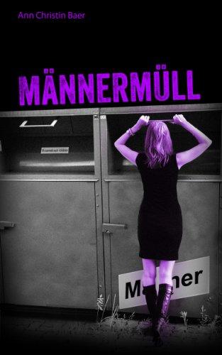 Männermüll (German Edition)