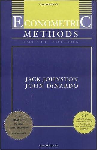 Econometric methods 9780079131218 economics books amazon econometric methods 4th edition fandeluxe Image collections
