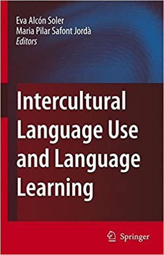 Book Intercultural Language Use and Language Learning (2008-03-07)