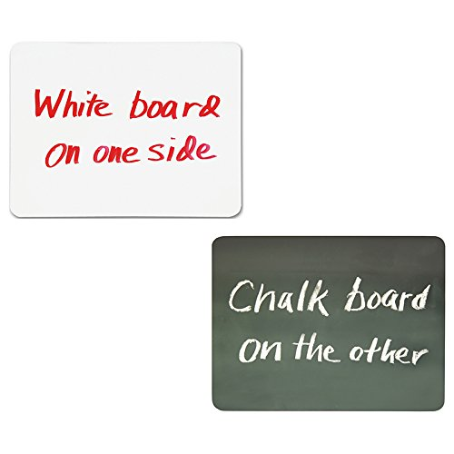 CHENILLE KRAFT COMPANY COMBO CHALK & WHITE BOARD 10PK (Set of 3) by Chenille Kraft