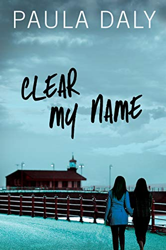 Book Cover: Clear My Name