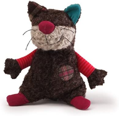 Gund Studio G Fabrock Cat 9.5 Plush 4034676