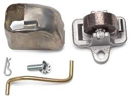 Edelbrock 1931 Divorced Choke Kit