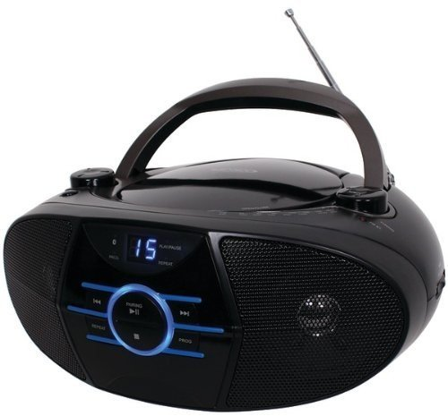 Jensen Audio Boombox