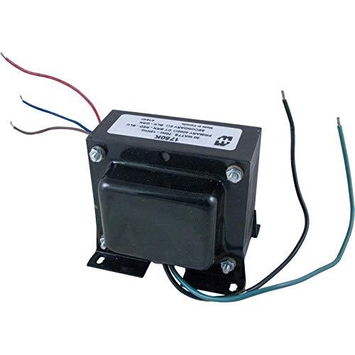 Hammond Output Transformer - Transformer - Hammond, Output replacement for Fender, 50W 4kOhm