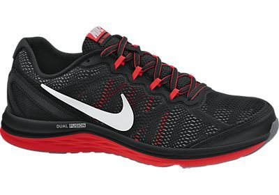 Nike Men's Dual Fusion Run 3 Running Shoe