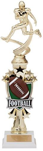 Footbal Medal Trophys Trophies (Etch Workz 14
