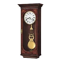 Howard Miller 613-637 Lewis Wall Clock