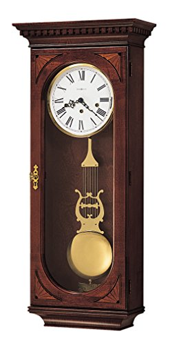 Howard Miller 613-637 Lewis Wall Clock