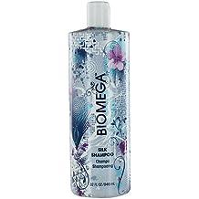 Aquage Biomega Silk Shampoo for Unisex, 32 Ounce