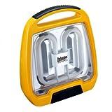 Defender 110V 38W 2D Pl Floorlight