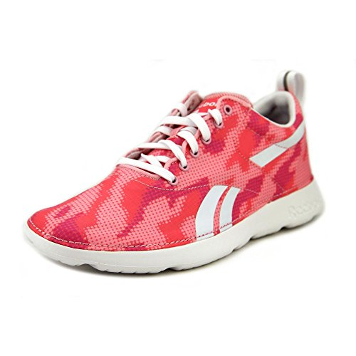 Royal Simple Pink 8 Womens Running White Reebok Shoe gq6Cwz