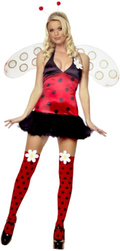 Daisy Bug Halter Adult Costume - X-Large -