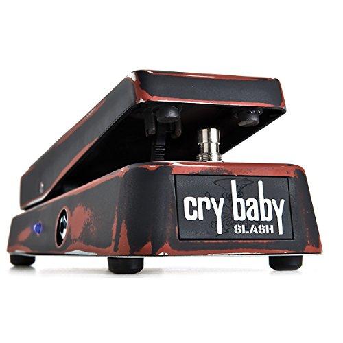 Dunlop Slash Cry Baby Classic Wah - Slash Pedal