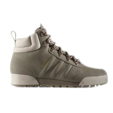 differently 45c45 bff83 Galleon - Adidas Men s Jake Boot 2.0  High Top (Simple Brown Vapour Grey Core  Black, Size 10)