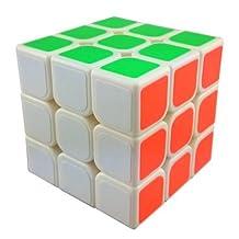 Oostifun YongJun YJ GuanLong 3x3x3 Magic Cube Puzzle Toy White