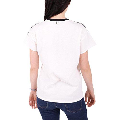 639edf0a7be1 Donna T Twinset Ivory Milano shirt OPkXiuZ