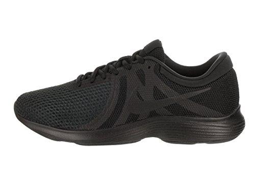 Nike Heren Revolutie 4 Sportschoen Black